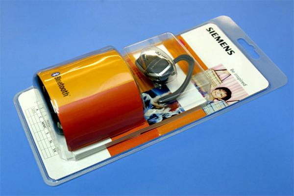 Vỉ nhựa ép biên Blister packaging