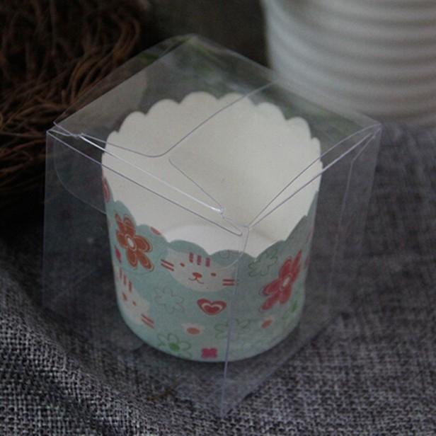Cách làm hộp bánh kem (2)