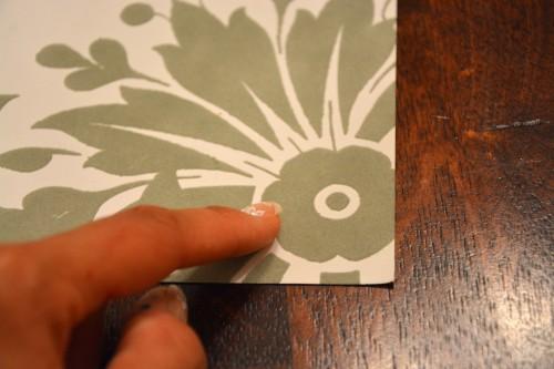 Cách làm hộp quà bằng giấy 1