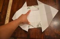 Cách làm hộp quà bằng giấy (20)