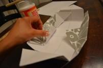 Cách làm hộp quà bằng giấy (26)