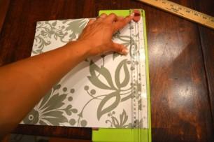Cách làm hộp quà bằng giấy 4
