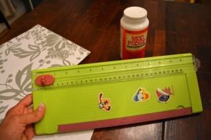 Cách làm hộp quà bằng giấy 5