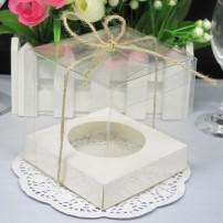 hộp đựng quà cưới PET