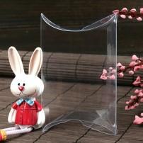 Hộp nhựa PET PVC hình gối (1)