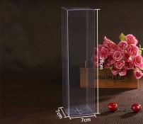 Hộp nhựa trong suốt đựng hoa hồng đẹp (1)