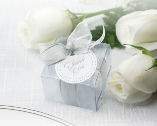 Hộp quà cưới PET PVC (14)