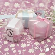 Hộp quà cưới PET PVC (21)