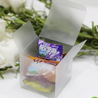 Hộp quà cưới PET PVC (8)