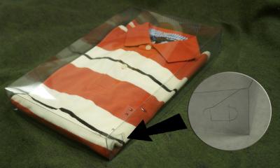 Hộp nhựa đựng quần áo