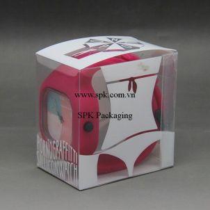 hộp nhựa trong đựng đồng hồ 5