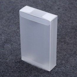 Hộp nhựa PP