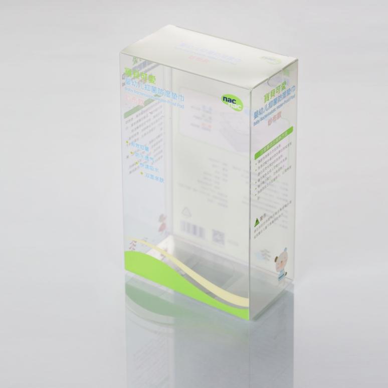 Hộp nhựa trong đựng đồ chăm sóc sức khoẻ