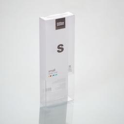 Hộp nhựa trong đựng đồ điện tử