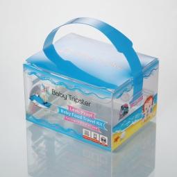 Hộp nhựa trong đựng mỹ phẩm