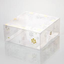Hộp nhựa trong đựng quà