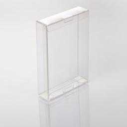 Hộp nhựa PET PP PVC trong suốt