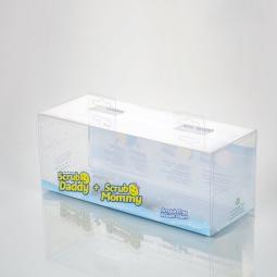 Hộp nhựa trong theo yêu cầu